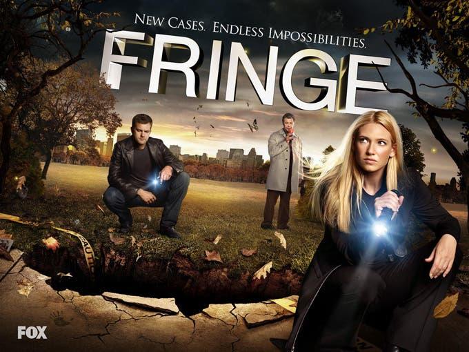Fringe tendrá cuarta temporada