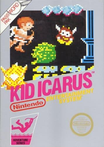 RetroJuego: Kid Icarus