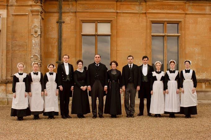Downton Abbey: El éxito de Antena 3