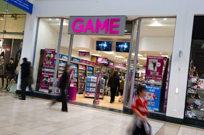 El problema de los videojuegos de segunda mano