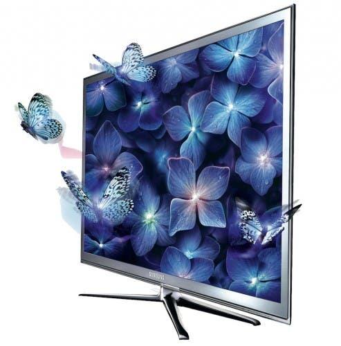 El futuro de la televisión 3D
