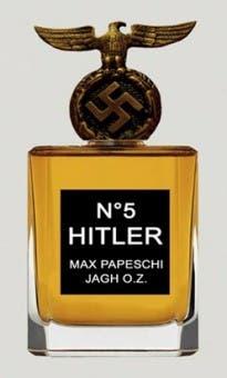 """Max Papeschi, """"Hitler nº5"""""""