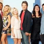 Las series en estreno de abril de 2011