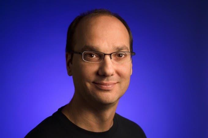 Un vistazo a la trayectoria de Andy Rubin, padre de Android