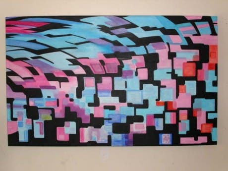 """Digital Life"", por Chris Locke"