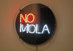 NO MOLA
