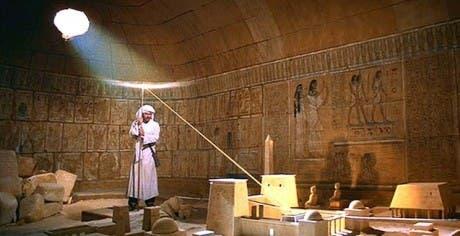 Indiana Jones y el Arca de la Alianza