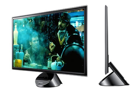 Samsung Monitor LED 3D Serie 7