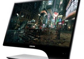 Samsung Monitor LED 3D Serie 9