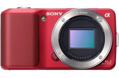 Las cámaras EVIL, el futuro de la fotografía digital