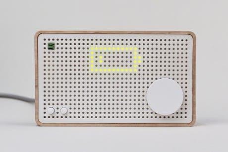 Spotify Box: Una