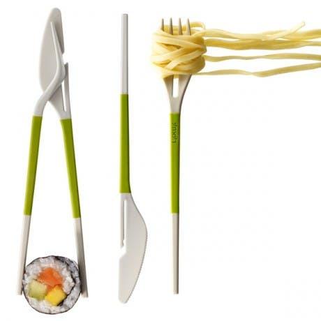 Accesorios de cocina para chefs sin experiencia pero con estilo