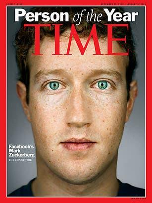 Un mundo obsesionado con Facebook