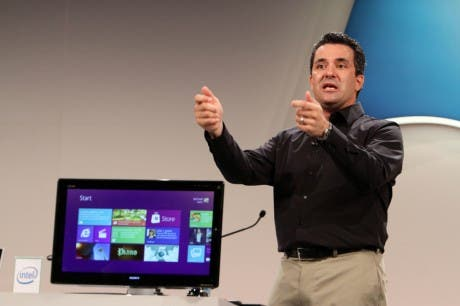 Windows 8, la revolución que Microsoft necesitaba