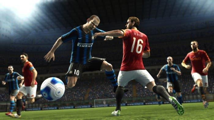 FIFA 12 y PES 2012 desvelan sus novedades