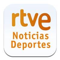 RTVE iPhone app