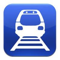 Trenes app iPhone