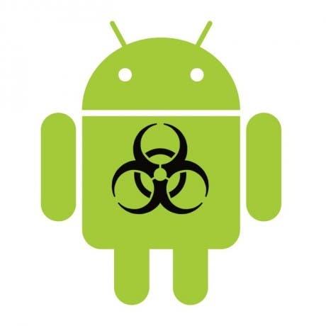Los peligros de la libertad en el Android Market