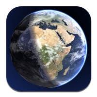 Living Earth HD iPhone app
