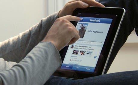 Pronto habrá aplicación nativa de Facebook para iPad