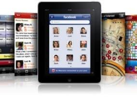 Apps para iPad