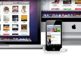 Apple Mac iTunes iPhone