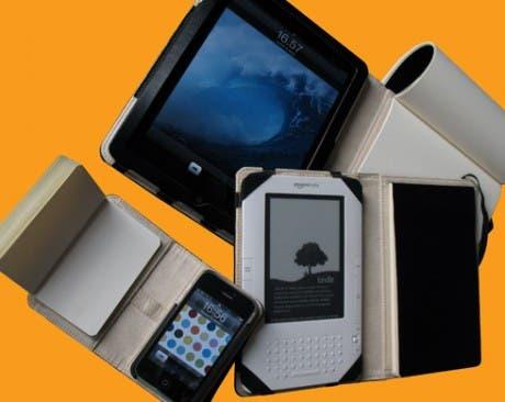 moleskine iphone ipad