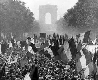 Revueltas estudiantiles que han hecho historia