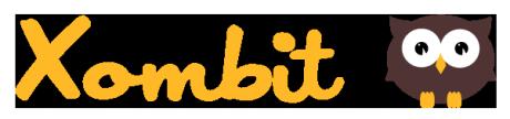 Logo Xombit