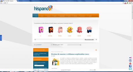 IRC Hispano ataca a ChatZona