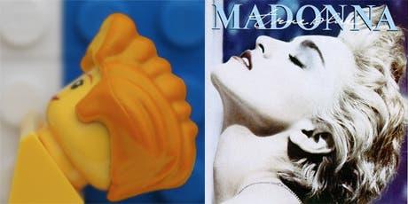 Madonna - True Blue (Aaron Savage)