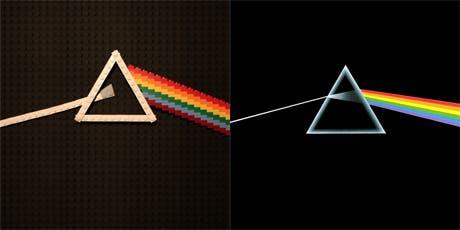 Pink Floyd - Dark Side of the Moon (Aaron Savage)