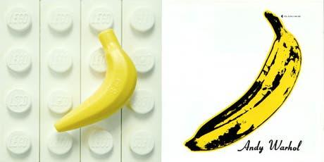 Velvet Underground - The Velvet Underground and Nico (Aaron Savage)