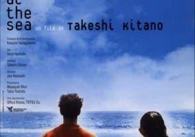 Poster de A Scene at the Sea