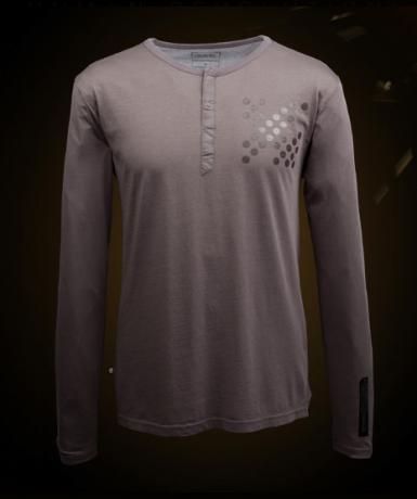 Camiseta de Deus Ex