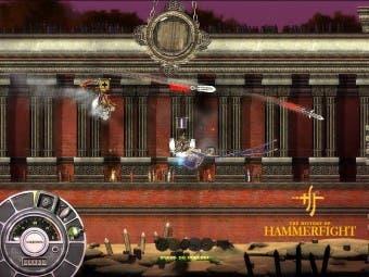 Hammerfight Screenshot