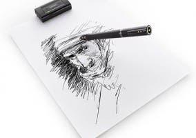 Dibujo con Inkling