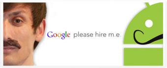 ¡Google! Por favor contraten a Matthew Epstein