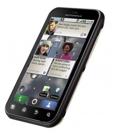 Resistencia física: la característica que necesitan los smartphones actuales