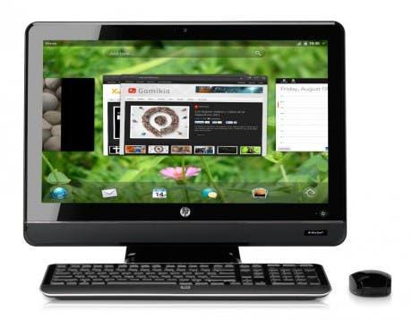 La aventura de HP con webOS termina: una gran pérdida para el mundo del PC