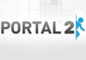 Logo de Portal 2