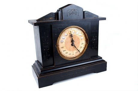 Reloj meteorológico Arduino