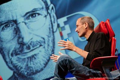 Steve Jobs dice iQuit, pero Apple sigue firme y lo seguirá estando