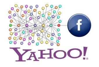 Yahoo y Faceboook buscan comprobar la teoría de los seis grados de separación