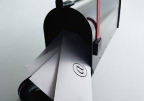 buzón correo email