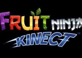 Fruit Ninja para Kinect
