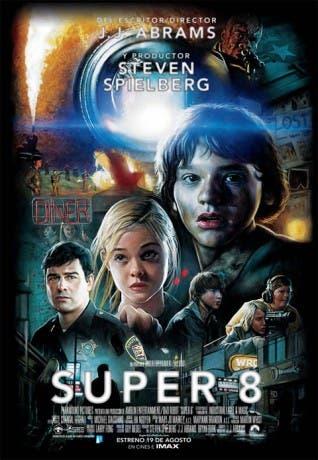 Super 8 cartel