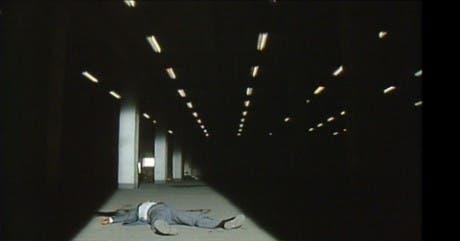 Directores: Takeshi Kitano (II): Violent Cop