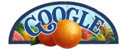 Google dedica un Doodle al descubridor de los beneficios de la Vitamina C