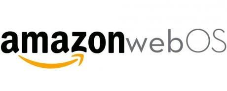 Amazon webOS